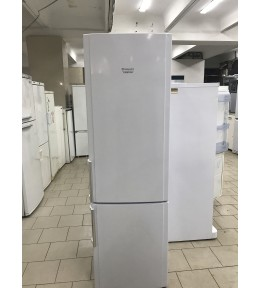 Холодильник Hotpoint-Ariston HBM 1201.4 F H