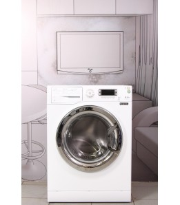 Hotpoint-Ariston WMSD 8215 S