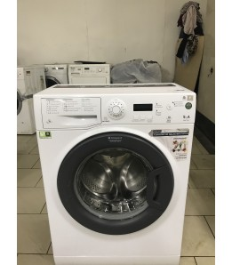 Hotpoint-Ariston WMUF 5050 B